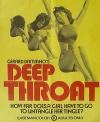 Deep throat plakát